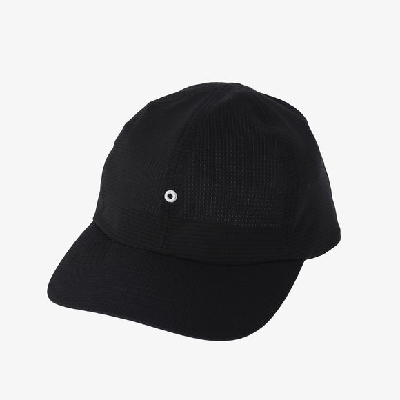 #3903 POST Ball Cap PM1 / poly mesh black