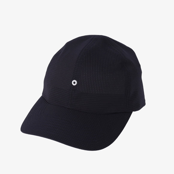#3903 POST Ball Cap PM2 / poly mesh navy