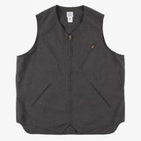 #3501 Norhwest 2 PH1 / poly heather charcoal