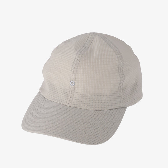 #3903 POST Ball Cap PM4 / poly mesh stone