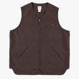 #3501 Norhwest 2 PH2 / poly heather brown