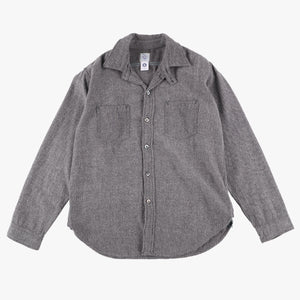 #2216 The POST III-R-W SSF2 / flannel grey