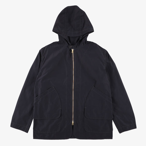 #2127R DEE Parka 2 CNW1 / C/N weather black