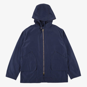 #2127R DEE Parka 2 CNW2 / C/N weather navy