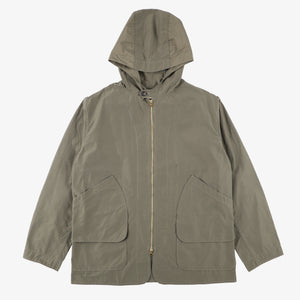 #2127R DEE Parka 2 CNW2 / C/N weather olive
