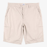 #2321S CITI-CRUZ Shorts LT1 / light twill stone