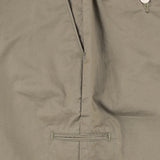 #2321S CITI-CRUZ Shorts LT4 / light twill olive
