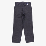 #2324 New Maker Pants 8D / 8oz denim indigo