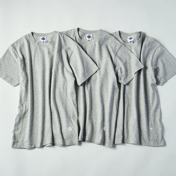 3 Pack Tee / Ver.2 ( Shop Special)