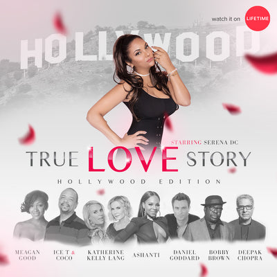 True Love Story - Platinum Package