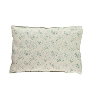 CAMOMILE LONDON | Minako Floral COT/JUNIOR Pillow case