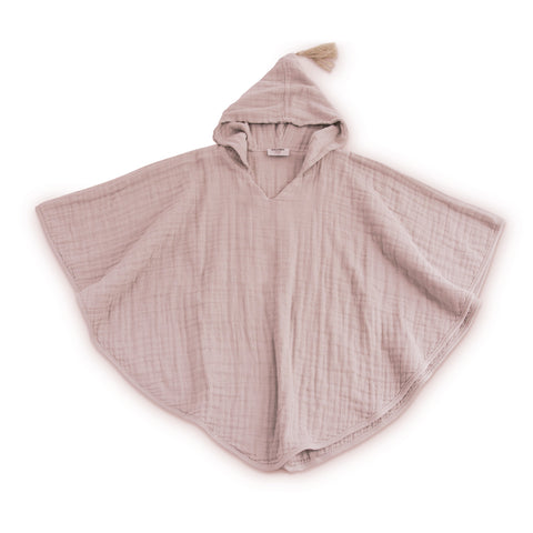 Moumouts' | Poncho for Kids