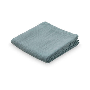 Cam Cam | Baby Muslin Cloth - Petroleum
