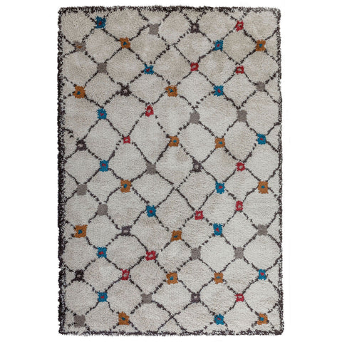 Edito Paris | KABOSHON Beige Rug for Kids Playing Room