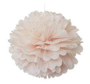 Engel  | Pompon Happy Birthday (30cm)