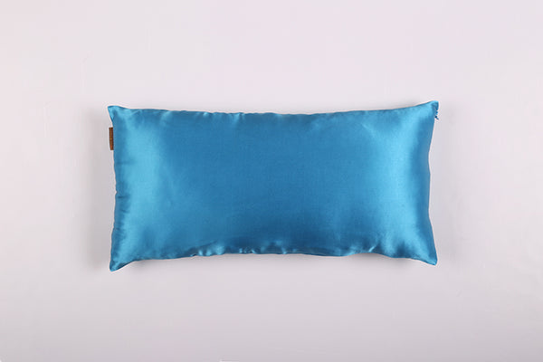 Little Button | Cushion Two Colors~Blue