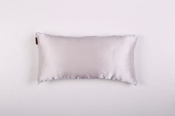 Little Button | Cushion Two Colors~Silver