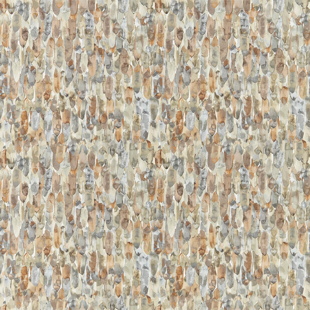 Kelambu Amber Slate Wallpaper, Harlequin, Anthozoa, Wall to Wall Wallpaper | Contemporary Wallpaper Online NZ