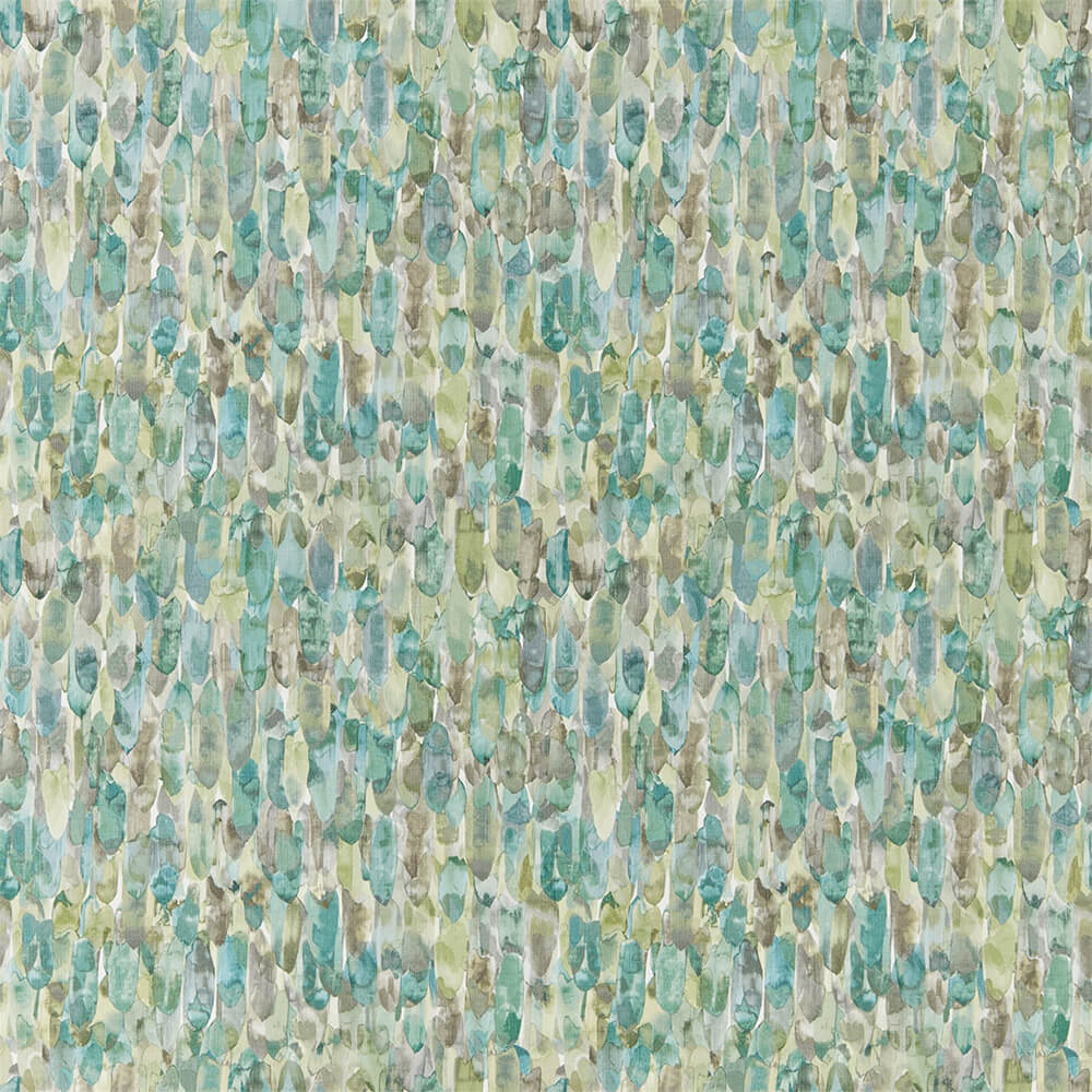 Kelambu Emerald Lime Wallpaper, Harlequin, Anthozoa, Wall to Wall Wallpaper | Contemporary Wallpaper Online NZ