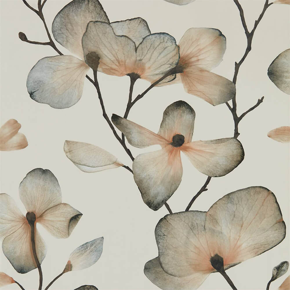 Kienze Bronze Graphite Wallpaper, Harlequin, Momentum 5, Wall to Wall Wallpaper | Contemporary Wallpaper Online NZ