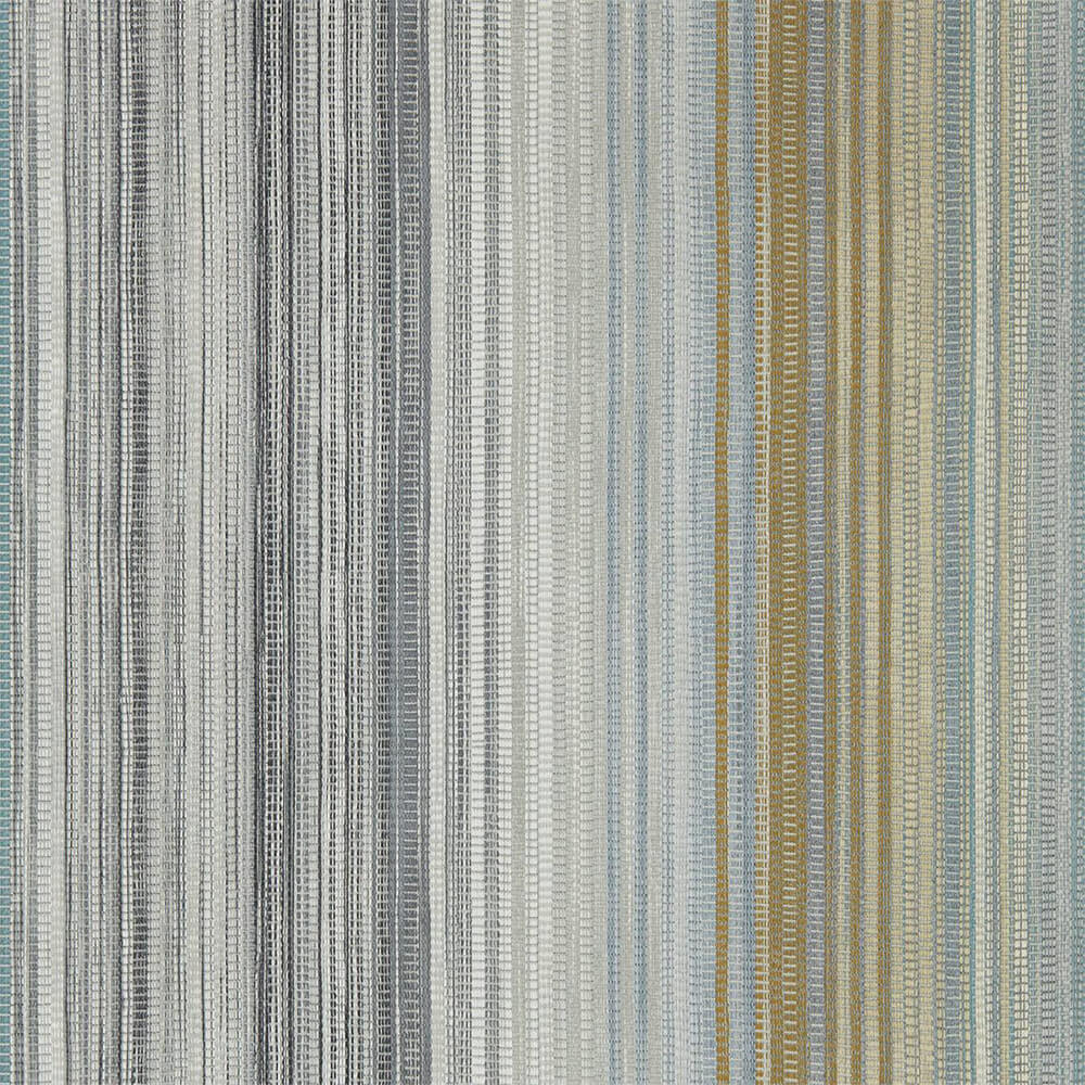 Spectro Lichen Graphite Wallpaper, Harlequin, Momentum 5, Wall to Wall Wallpaper | Contemporary Wallpaper Online NZ