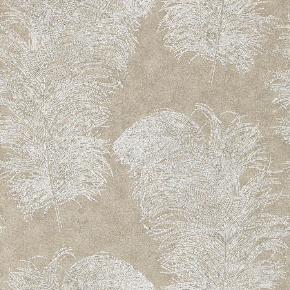 Operetta Pebble Wallpaper, Harlequin, Palmetto, Wall to Wall Wallpaper | Contemporary Wallpaper Online NZ