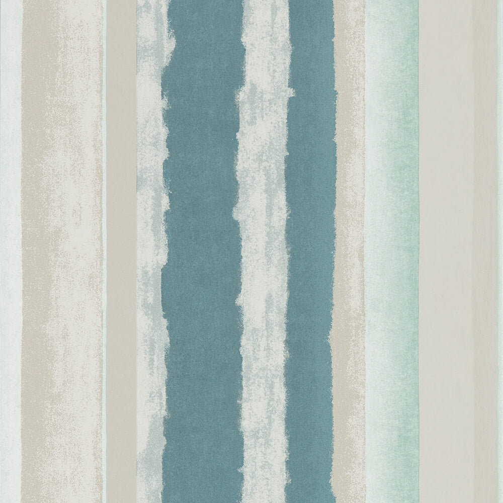 Rene Emerald Ochre Wallpaper, Harlequin, Entity, Wall to Wall Wallpaper | Contemporary Wallpaper Online NZ
