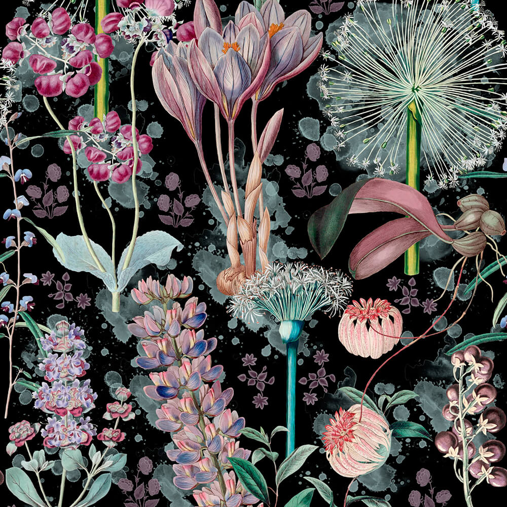 Garden Of Eden Wallpaper, Mind the Gap, Mind the Gap 2019, Wall to Wall Wallpaper | Contemporary Wallpaper Online NZ