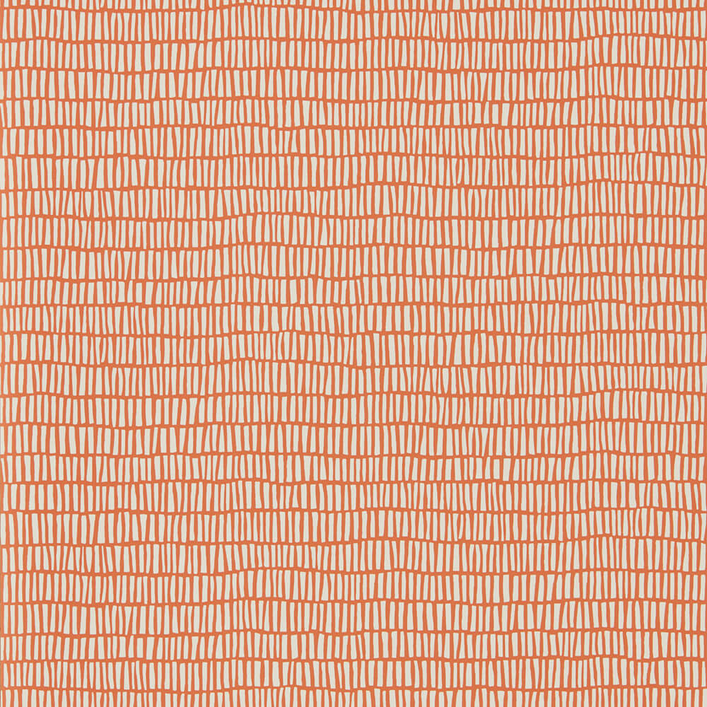 Tocca Paprika Wallpaper, Scion, Lohko, Wall to Wall Wallpaper | Contemporary Wallpaper Online NZ