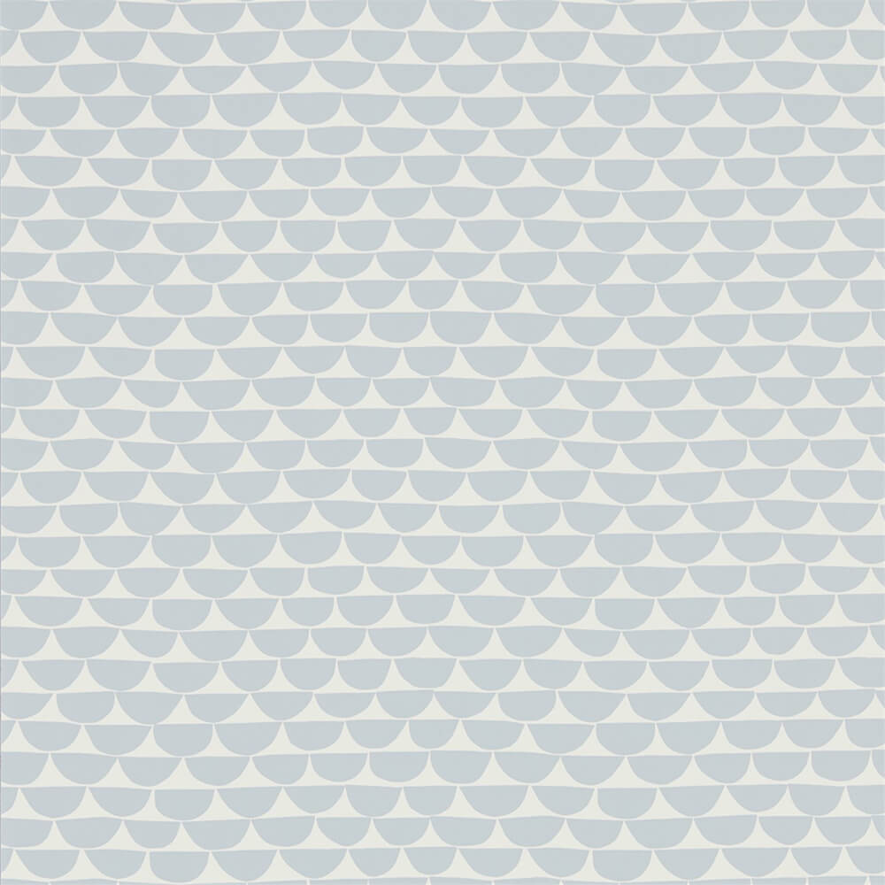 Kielo Sky Wallpaper, Scion, Noukku, Wall to Wall Wallpaper | Contemporary Wallpaper Online NZ