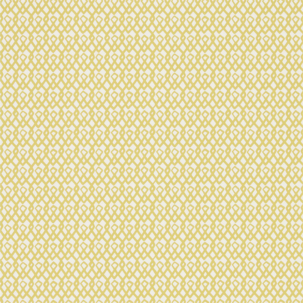 Ristikko Honey Wallpaper, Scion, Noukku, Wall to Wall Wallpaper | Contemporary Wallpaper Online NZ