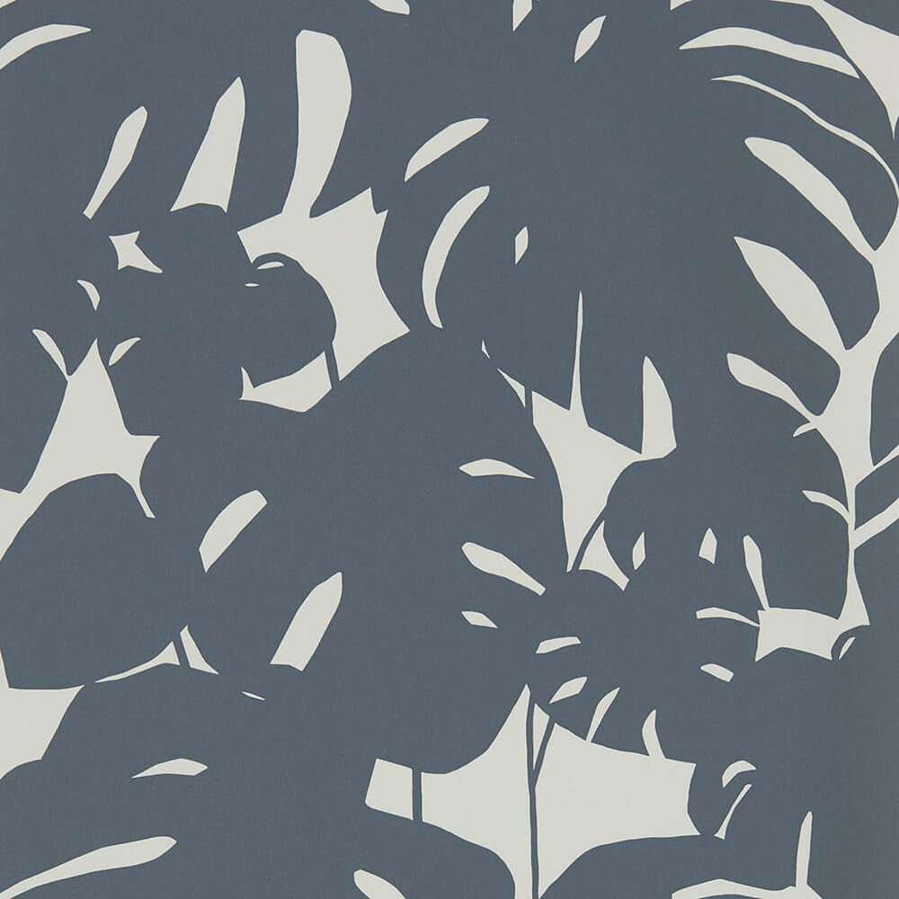 Arizona Liquorice Wallpaper, Scion, Nuevo, Wall to Wall Wallpaper | Contemporary Wallpaper Online NZ