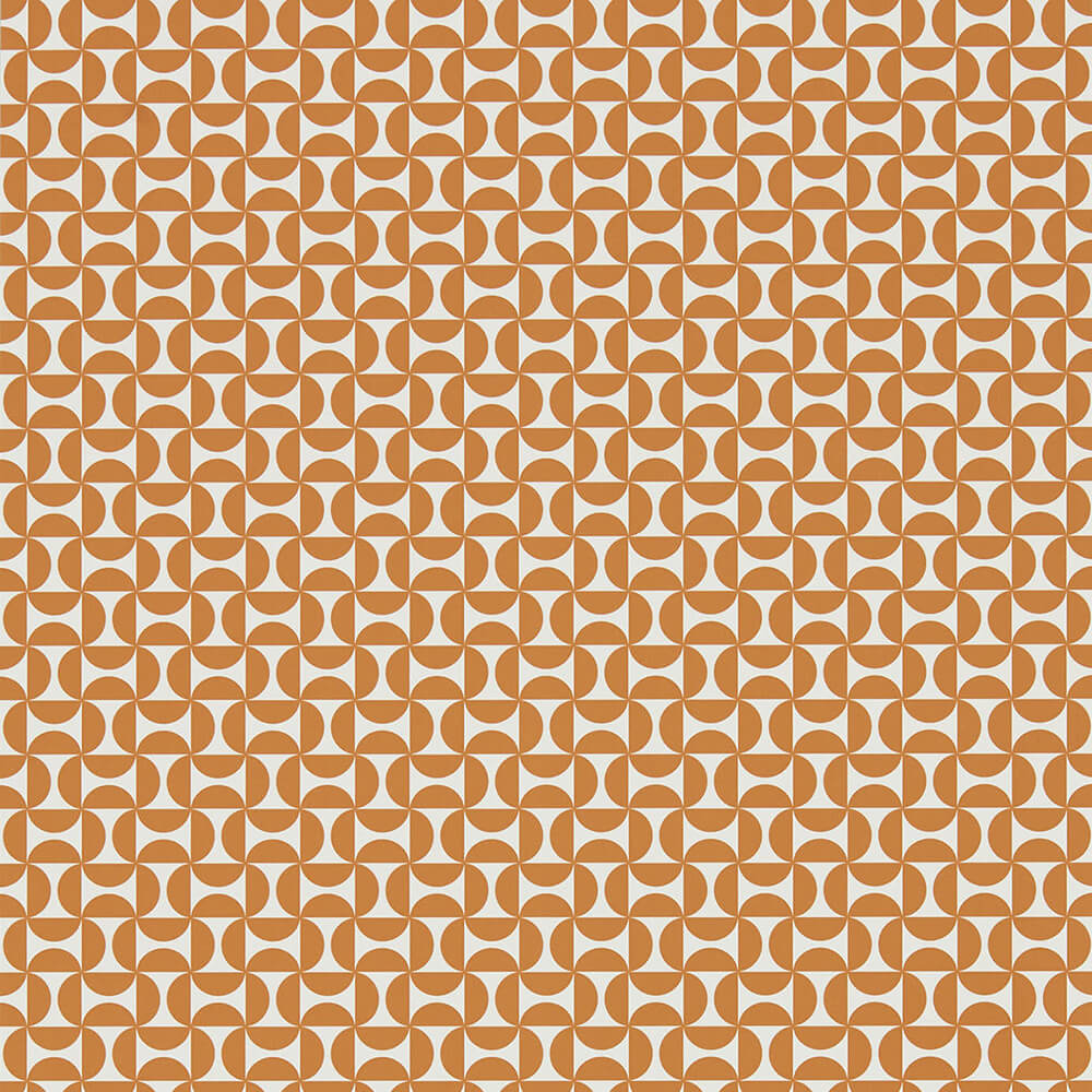Forma Paprika Wallpaper, Scion, Nuevo, Wall to Wall Wallpaper | Contemporary Wallpaper Online NZ