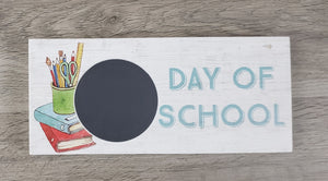 Day of School