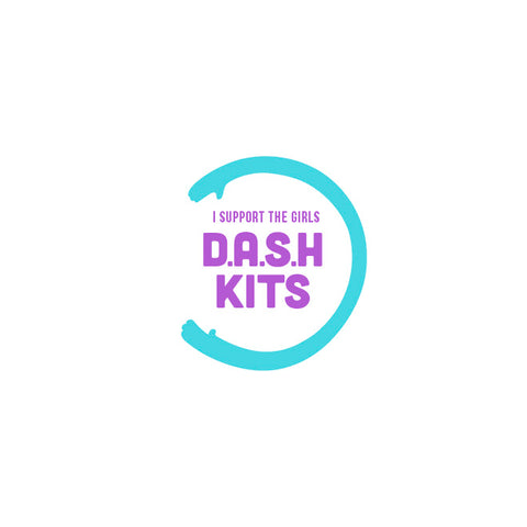 I Support the Girls Dash Kits