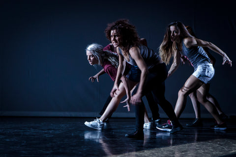 The Fear Factor choreograph by Cody Choi