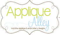 appliquealley