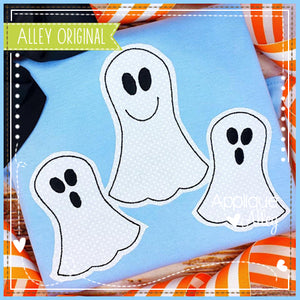 VINTAGE GHOSTLY TRIO 5062AAEH