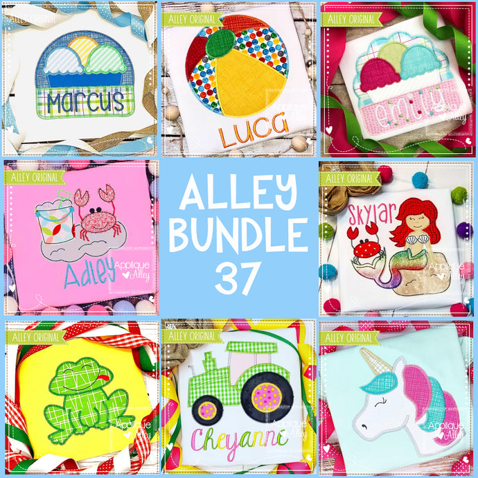 ALLEY BUNDLE 37 AAEH