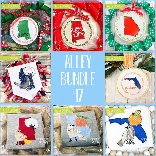 ALLEY BUNDLE 47 4903AAEH