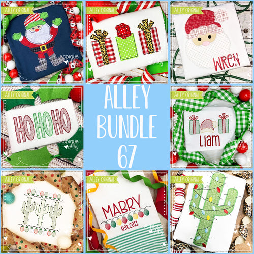 ALLEY BUNDLE 67 5093AAEH