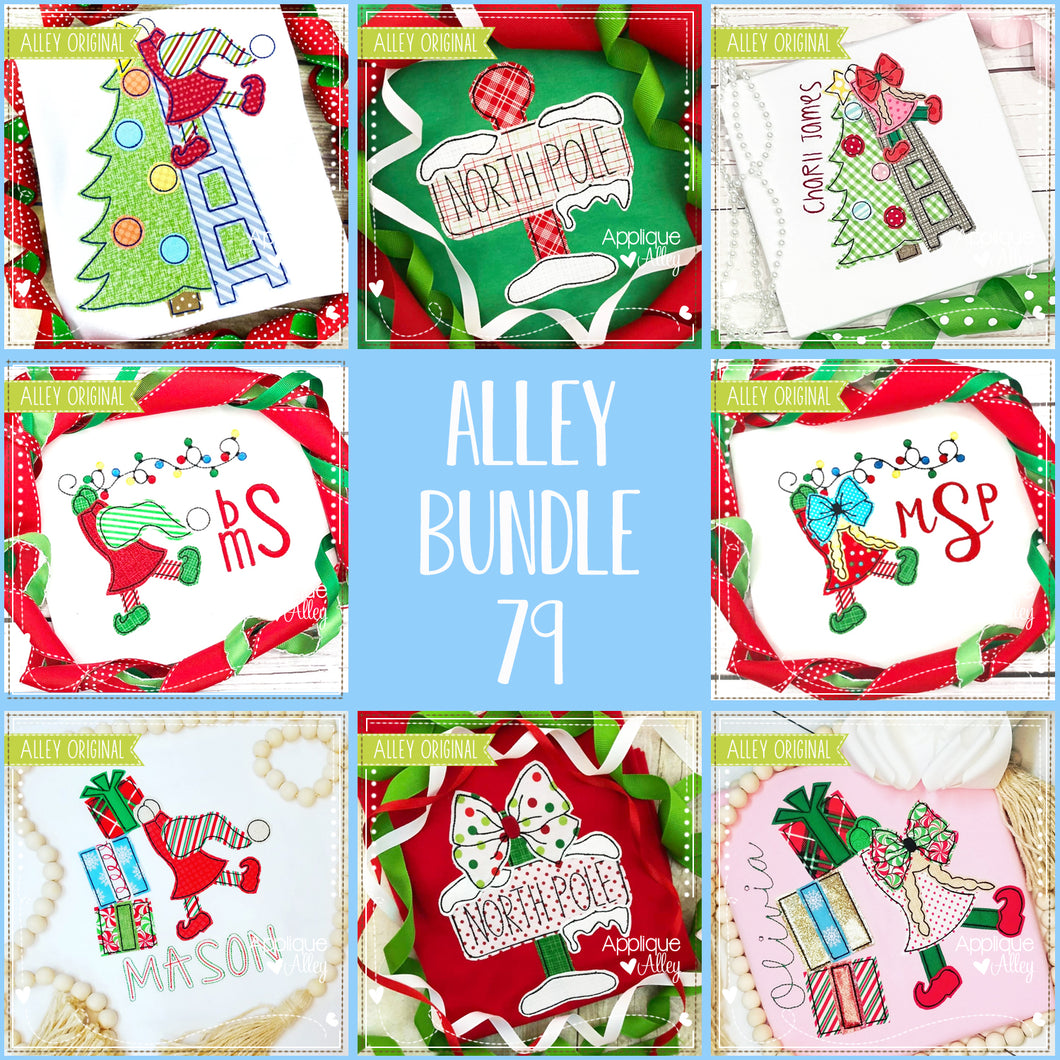ALLEY BUNDLE 79 5175AAEH