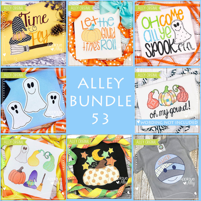 ALLEY BUNDLE 53 4981AAEH