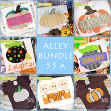 Load image into Gallery viewer, ALLEY BUNDLE 55 A 4992AAEH