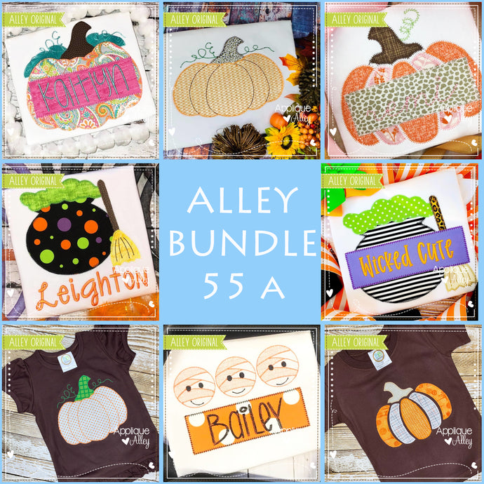 ALLEY BUNDLE 55 A 4992AAEH