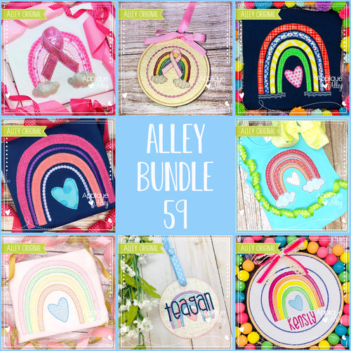 ALLEY BUNDLE 59 5024AAEH