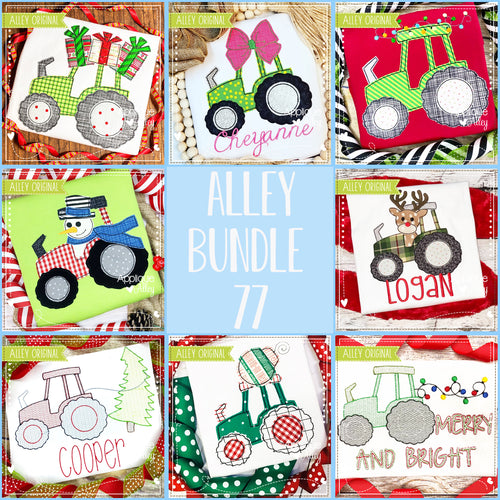 ALLEY BUNDLE 77 5173AAEH