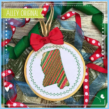 Load image into Gallery viewer, MISSISSIPPI ORNAMENT 4924AAEH
