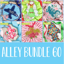 Load image into Gallery viewer, ALLEY BUNDLE 60 5045AAEW