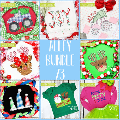 ALLEY BUNDLE 73 AAEH5145